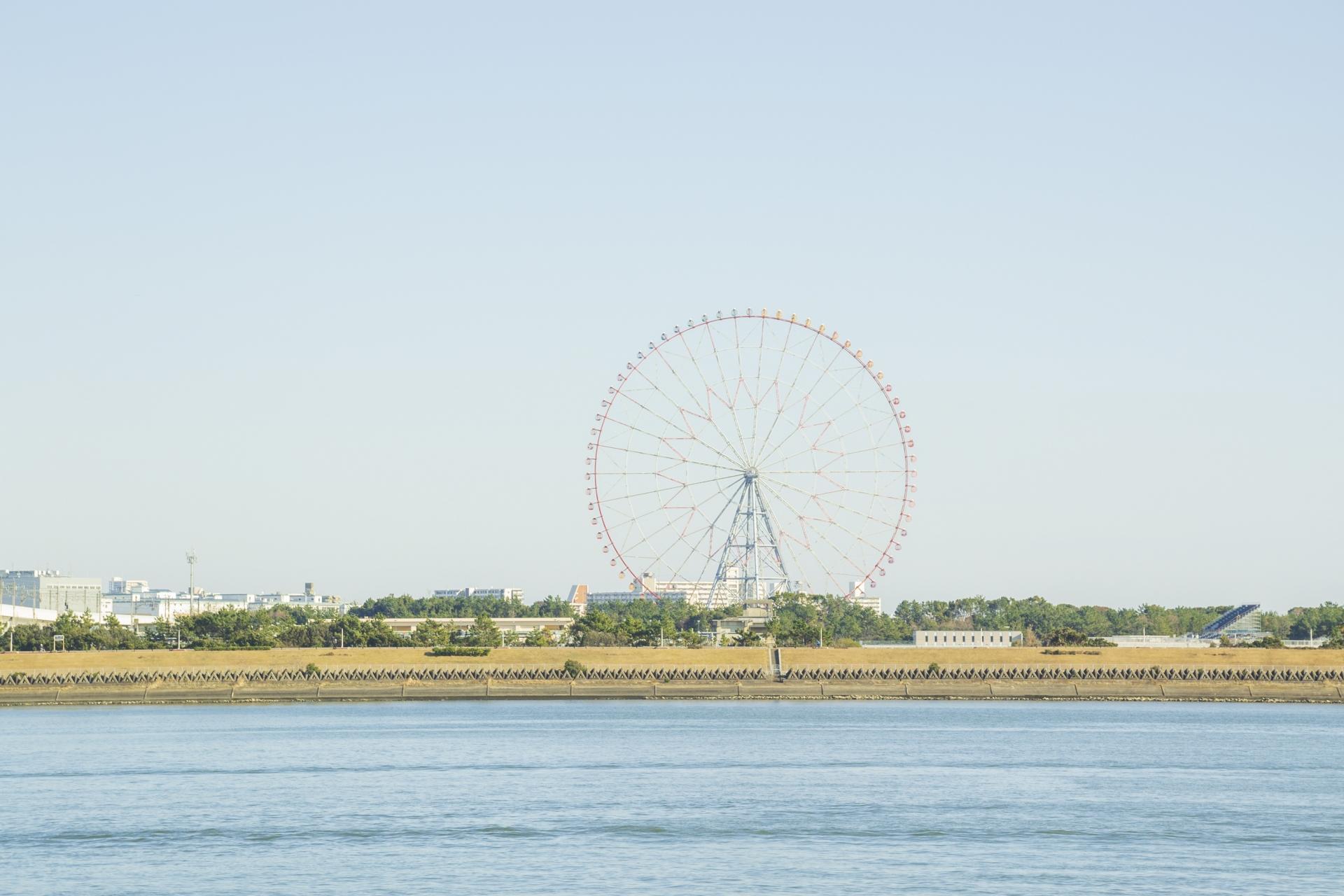 江戸川区出張マッサージ
